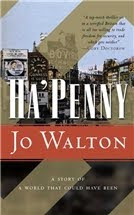 Ha Penny by Jo Walton