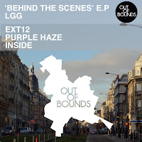 LGG Behind The Scenes EP Out Of Bounds