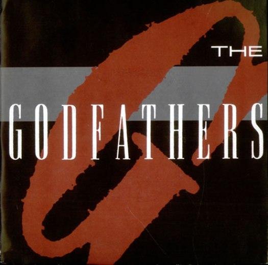 disco THE GODFATHERS - Capo di tutti capi