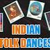 Static Tablets: Indian Folk Dances