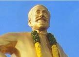 Fans Protests for Shivaji statue