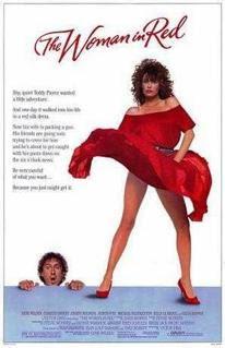 descargar La Mujer De Rojo – DVDRIP LATINO