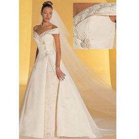 Bride Clothes
