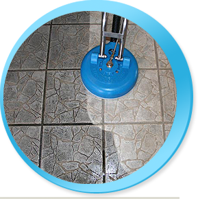 Tile and Grout Cleaning!