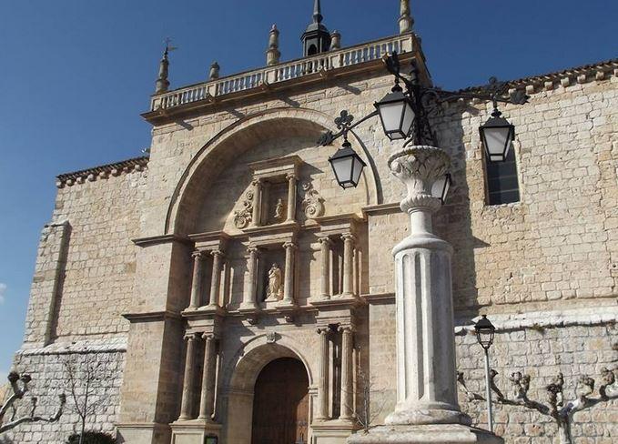 mejor Virgen morena cerca de Valladolid