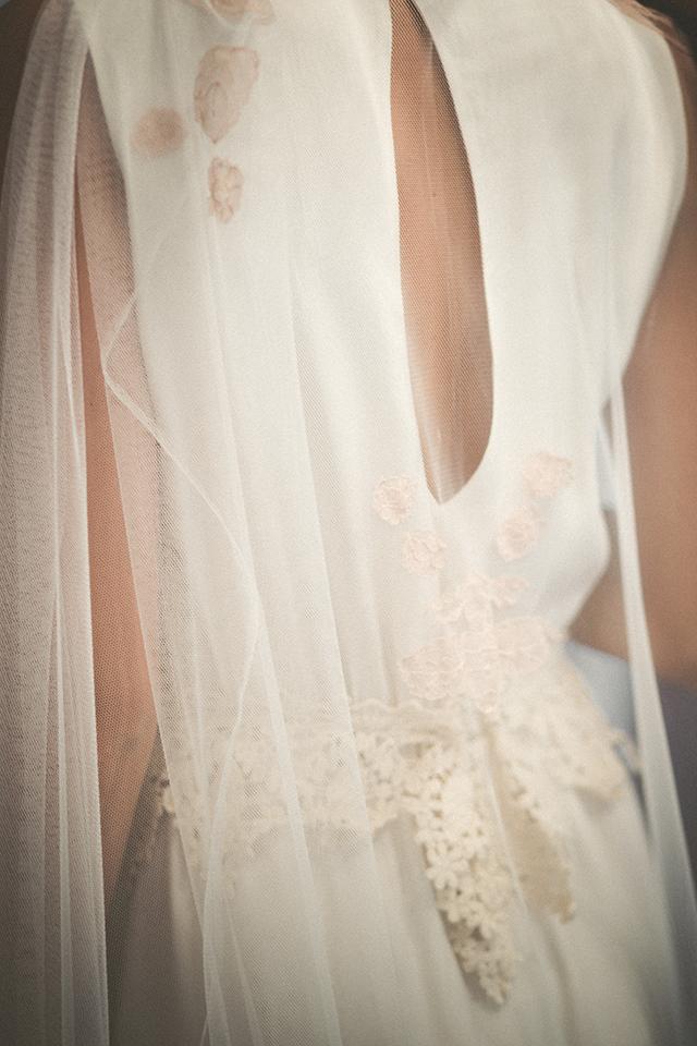 bebas closet vestido novia ideas blog bodas tendencias boho capa flores