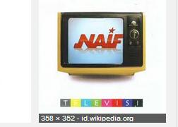 Saya Naif?