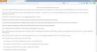 Walmart Retail Pre-Employment Assessment Instructions (Screenshot)