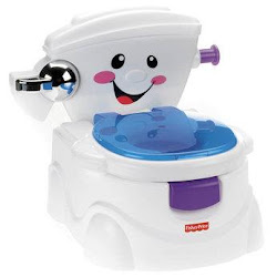 Fisher Price My Potty Friends
