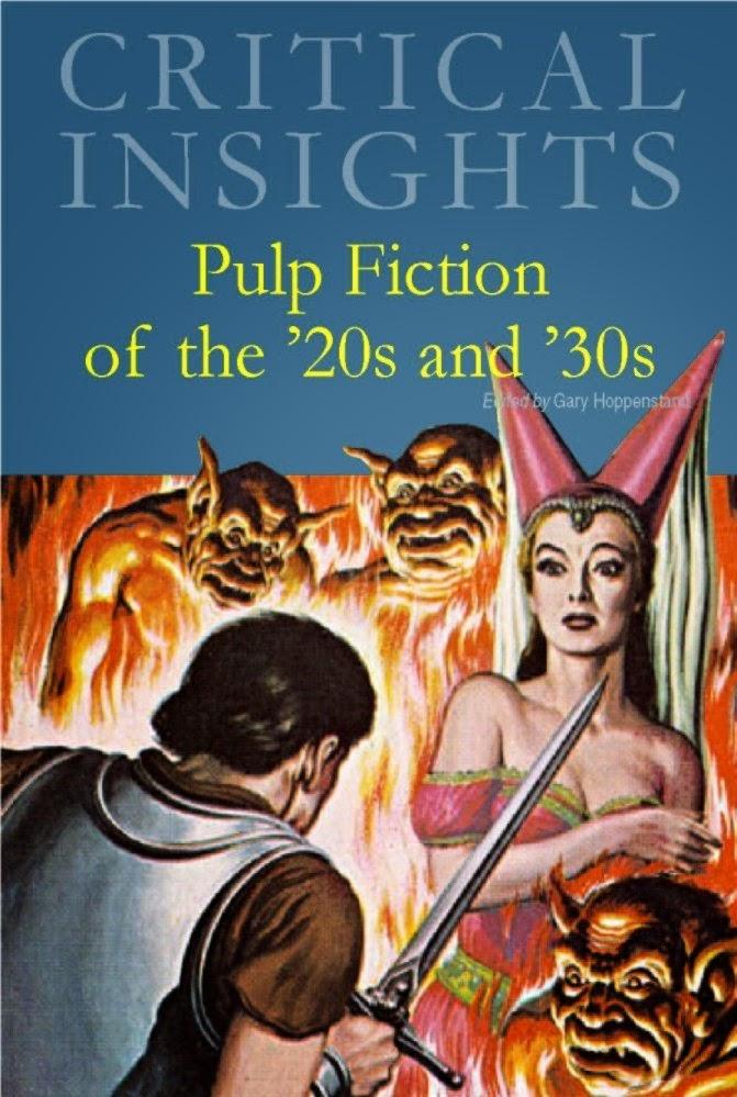 Pulp fiction review essay