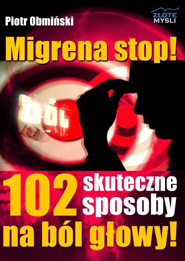 STOP MIGRENIE!