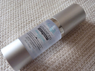 Eve Taylor Hyaluronic Acid