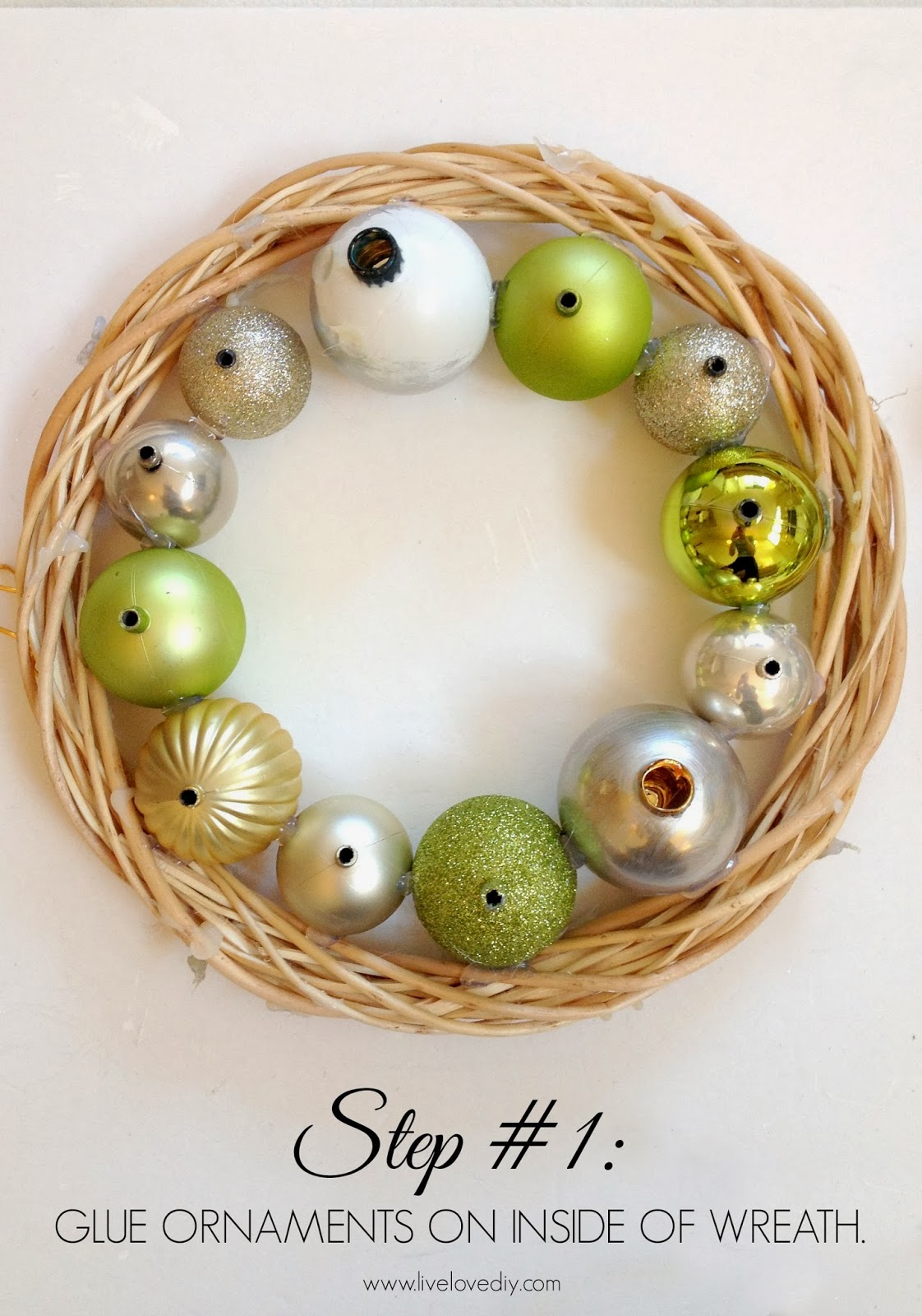 How to make your own christmas decorations - Next