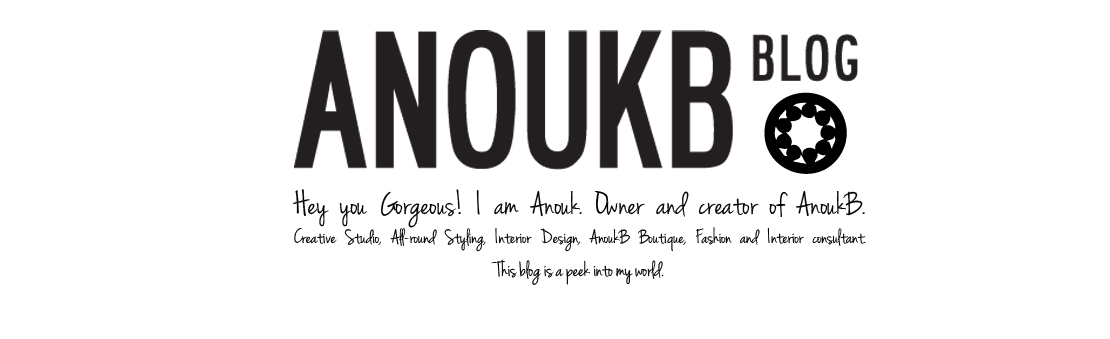 ANOUKB BLOG