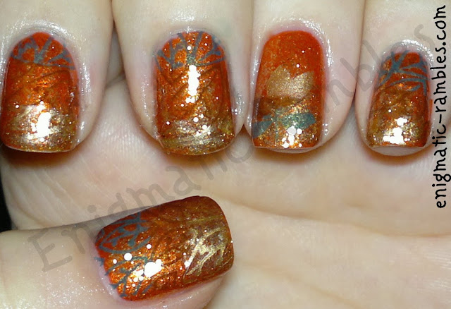 autumn-fall-stamped-stamping-nails-nail-art