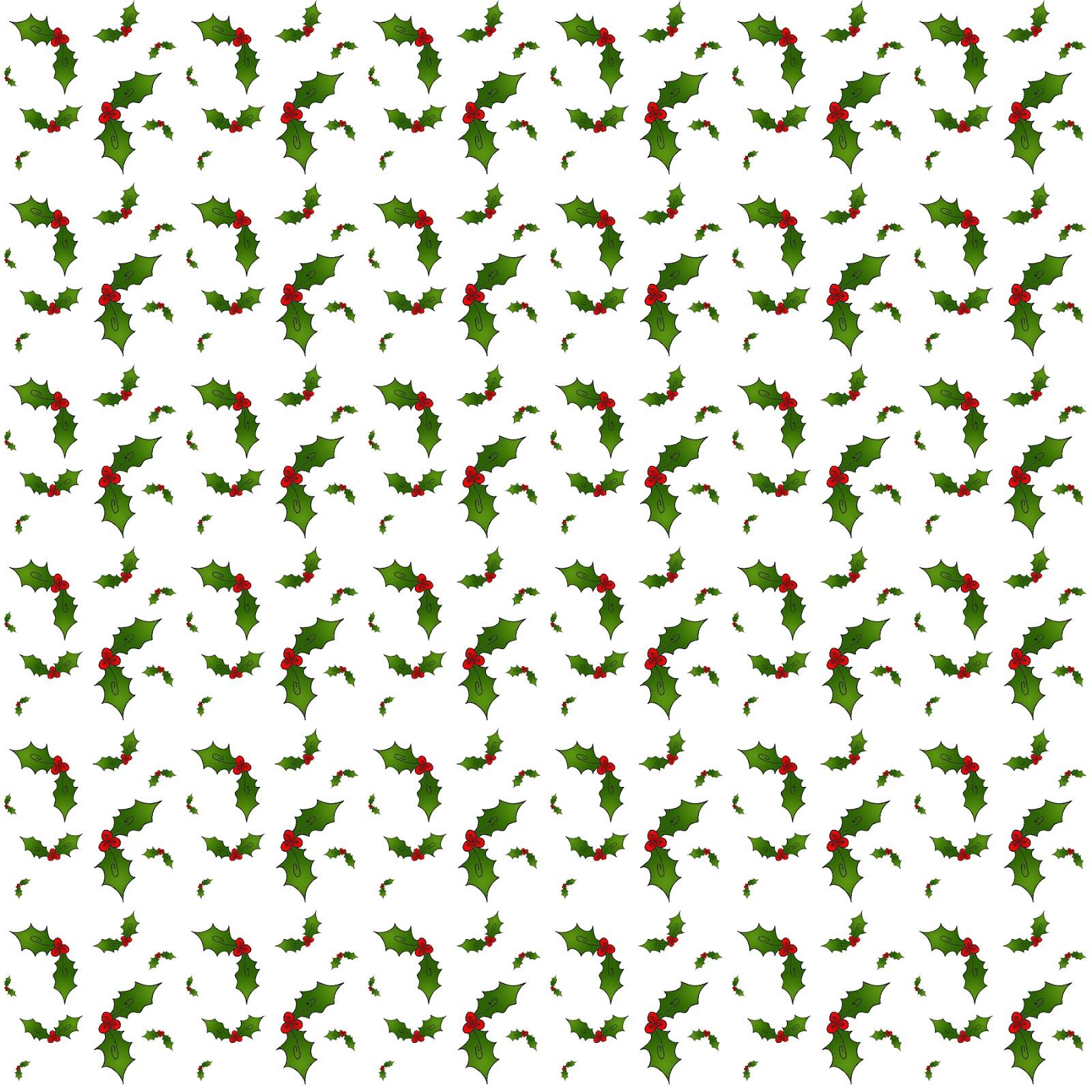 Christmas Paper Design Freebie digital paper