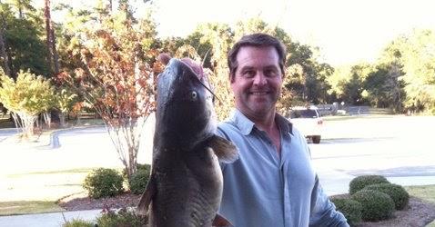 Summerton s c blog big fish big bucks fishing derby on for Sc fishing license age