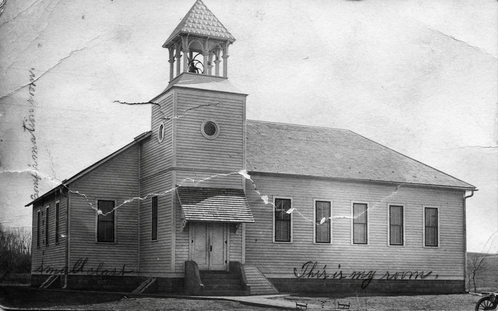 St. John's Lutheran School - Grand Prairie Township