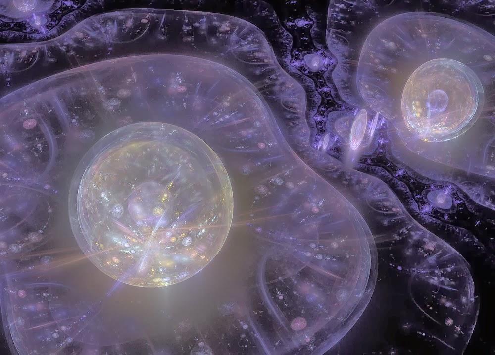 """Resultado de imagen de """"El flujo oscuro es controvertido debido a que la distribución de materia en el universo observado no puede tenerlo en cuenta. Su existencia sugiere que alguna estructura más allá del universo visible – fuera de nuestro """"horizonte"""" – está tirando de la materia en nuestra vecindad."""""""