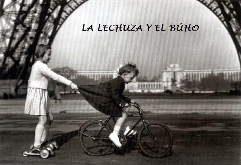 La Lechuza y el Búho