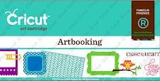 Cricut Artbooking Handbook