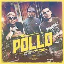 Baixar CD Pollo – Vim Pra Dominar o Mundo 2013