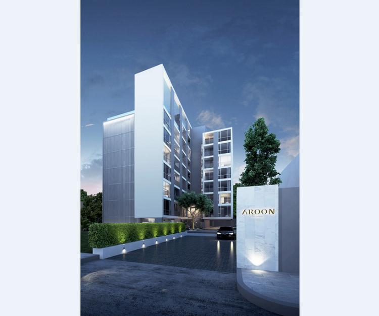 AROON Condominium