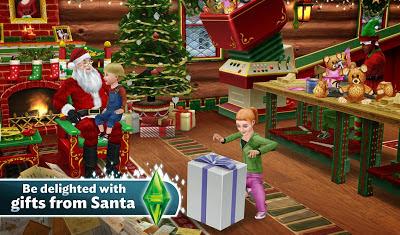 The Sims FreePlay 5.16.0 Mod Apk- screenshot
