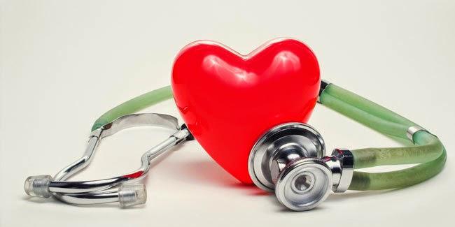 Kesehatan : Menjaga Kesehatan Jantung