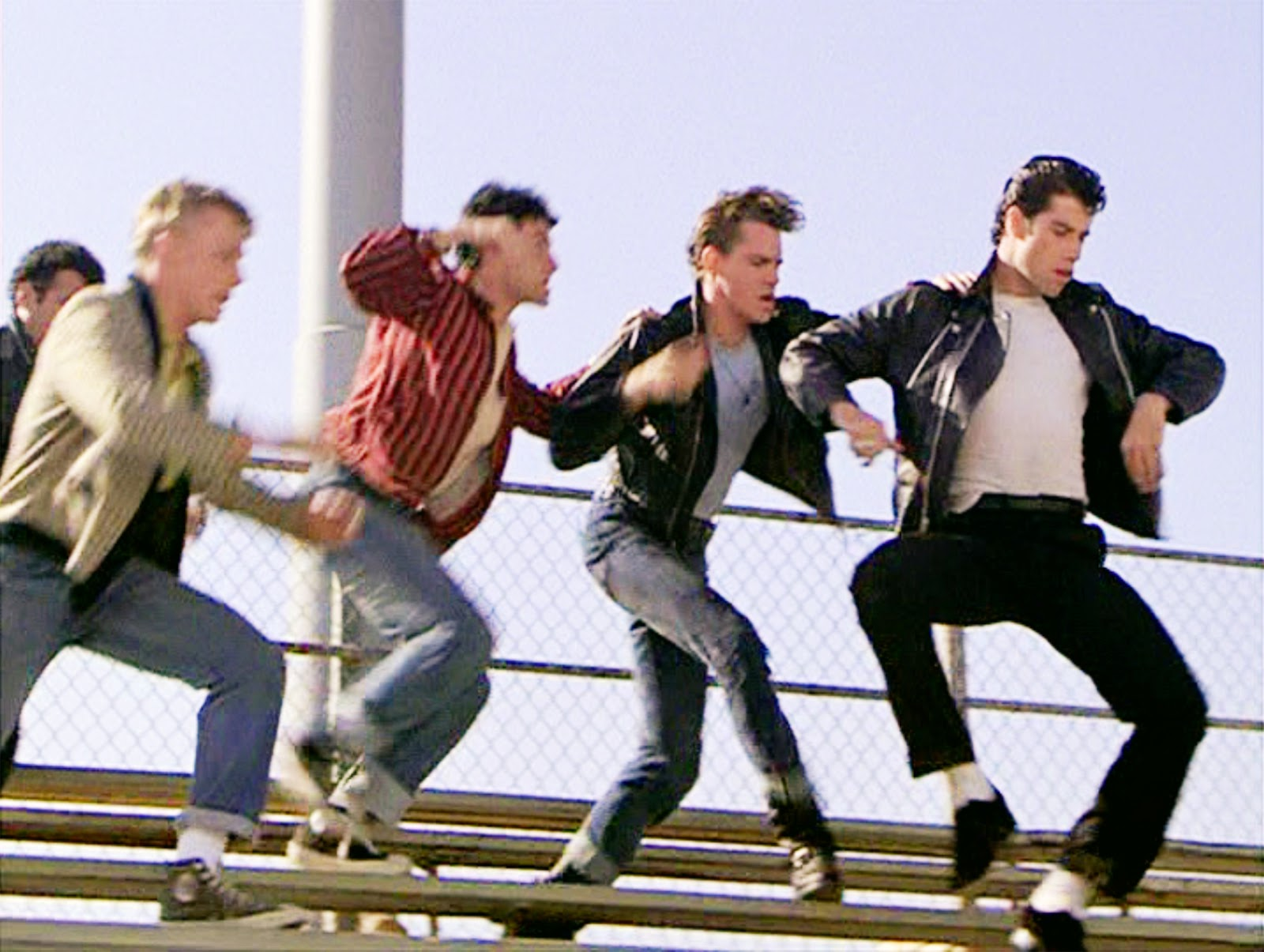 online dating greasers The outsiders quiz - angelfire.