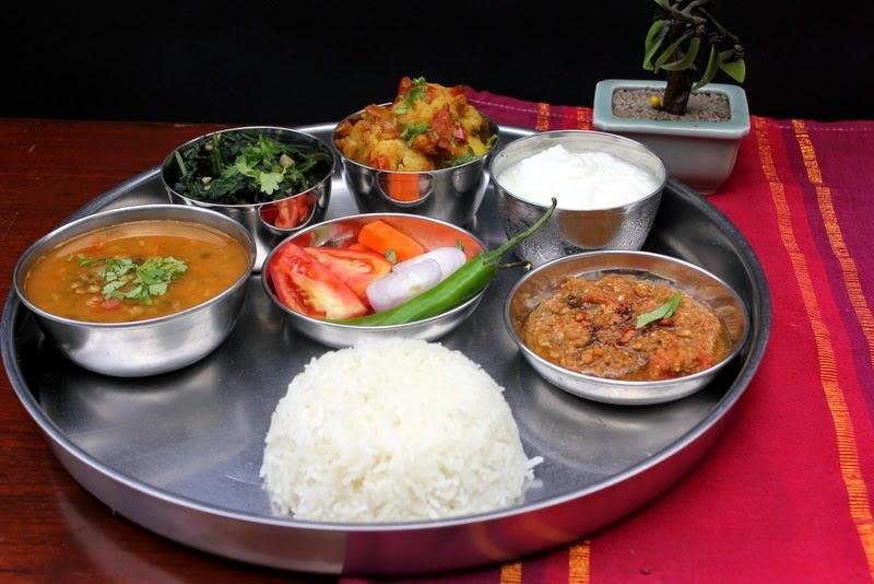 Nepalese Chicken Tarkari Recipes — Dishmaps