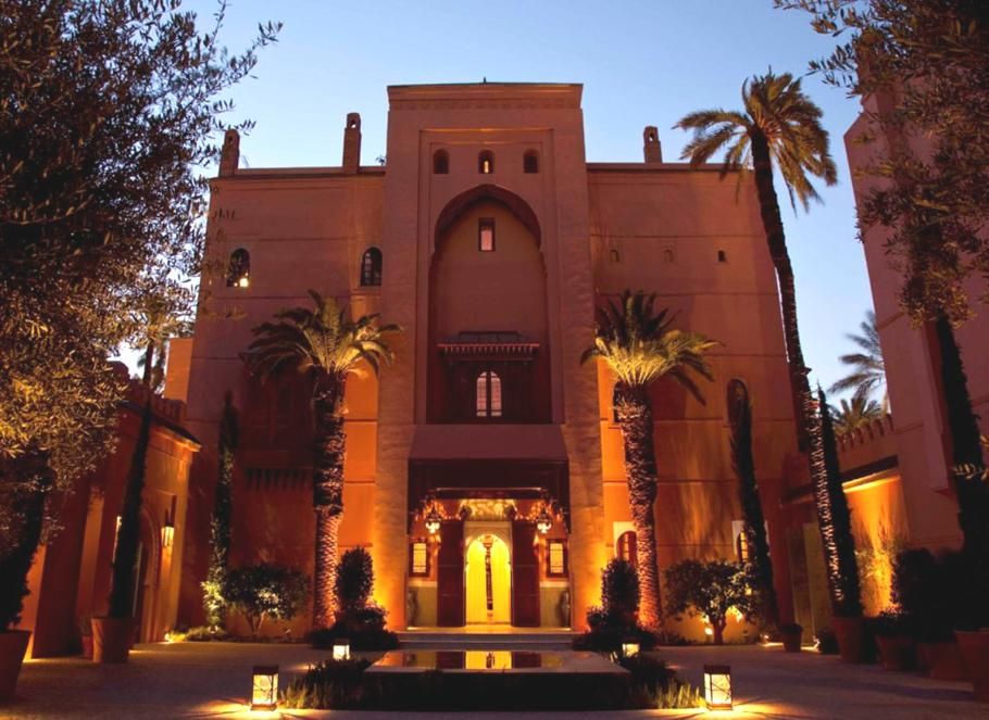 passion for luxury the royal mansour marrakech