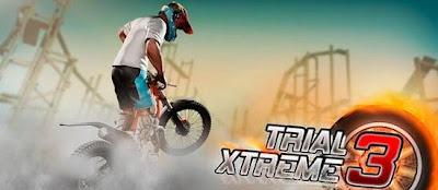 Trial Xtreme 3 v6.2 (Full + Mod Money) Apk