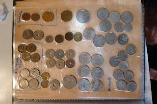 achat pièces collection lot.
