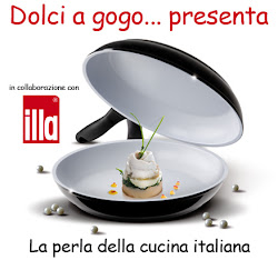 La perla della cucina italiana: Illa e Dolci e Gogo!