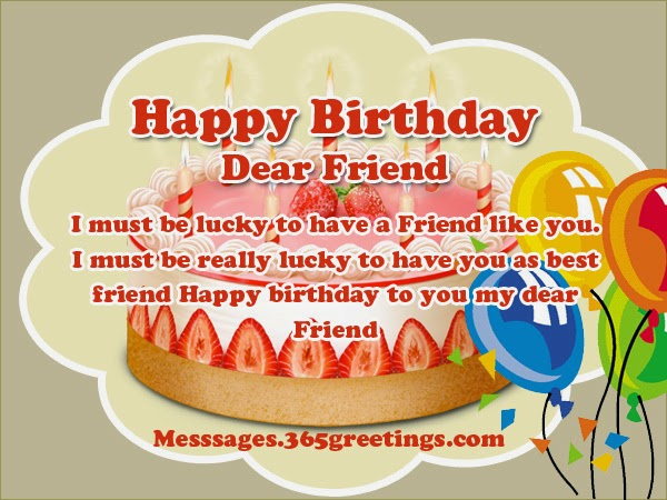 All wishes message Greeting card and Tex Message Birthday – Birthday Greeting to Friend