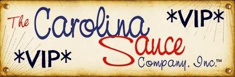 Carolina Sauce Company coupons