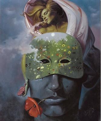 Alfio Presotto surrealista