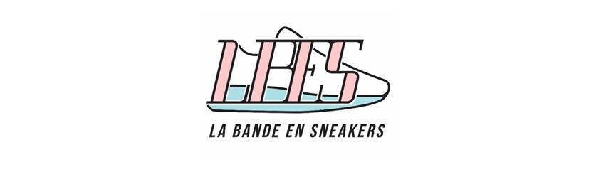 La bande en sneakers