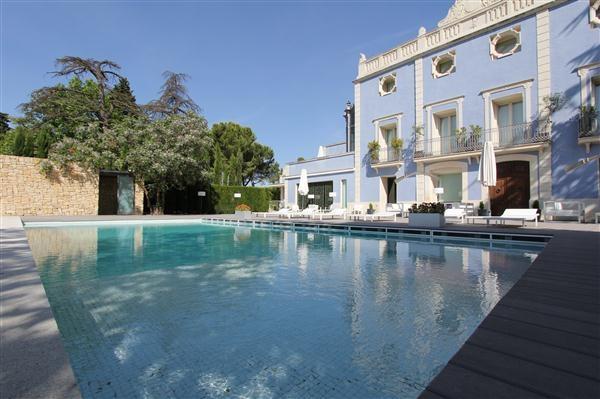 Karmuca y cuquino hoteles con encanto for Hoteles con encanto y piscina