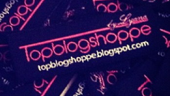 Topblogshoppe