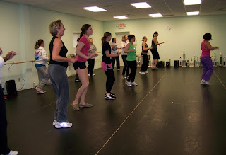 adult dance classes charlotte