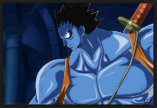 Monkey D luffy Gear 5th Spoiller