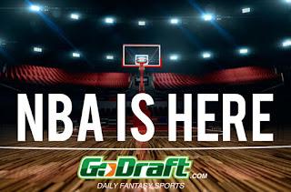 5 Cheap NBA DFS 11/11/15