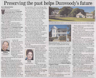 Dunwoody dentist project support