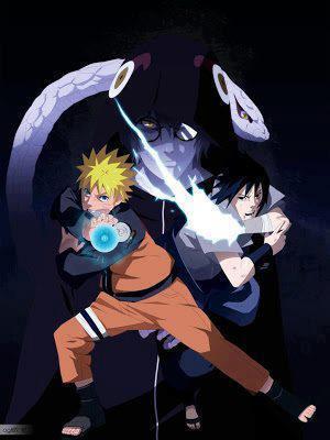 Naruto Shippuden Ova 2011