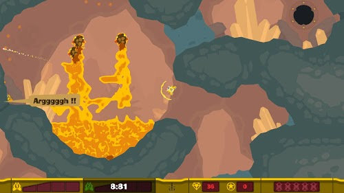 PixelJunk Shooter Multilenguaje [Pc-Game]