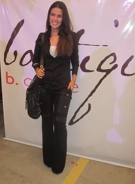 Look+Black Arrarial Fashion dos Namorados no Fashion Mall