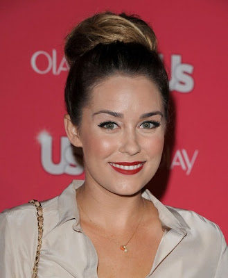 Lauren Conrad Us Weekly Hot Hollywood Party