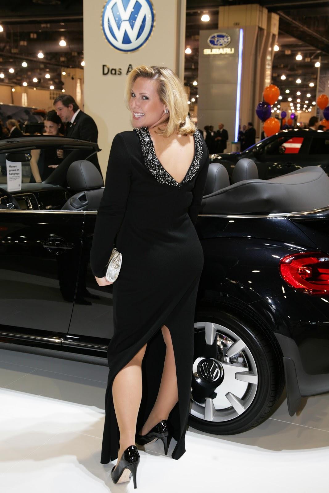 gazing auto show black tie tailgate gala pa